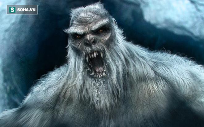 Truy lùng dấu vết 3 quái vật khổng lồ trên Trái Đất: Giới khoa học không thể  ...