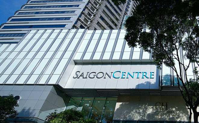 """Keppel Land """"đổ"""" thêm gần 850 tỷ vào dự án Saigon Centre"""