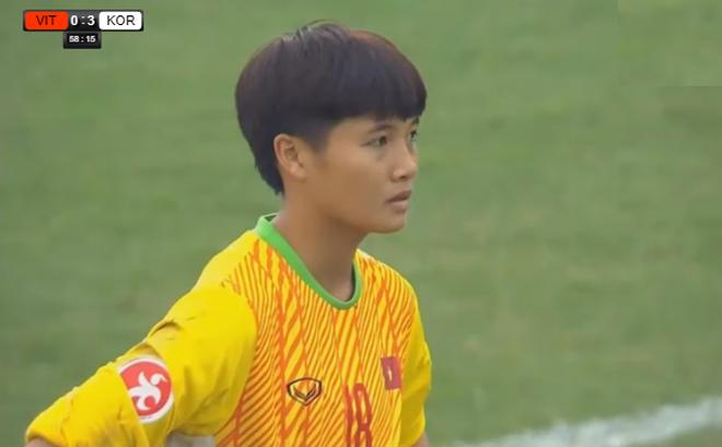 Thủ môn mắc sai lầm, Việt Nam nhận kết quả đáng quên trước Hàn Quốc