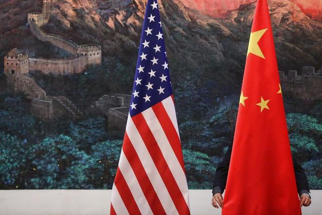 Ông Trump ngồi trong Nhà Trắng, giấc mộng Trung Quốc sẽ dễ dàng hơn? - Ảnh 2.