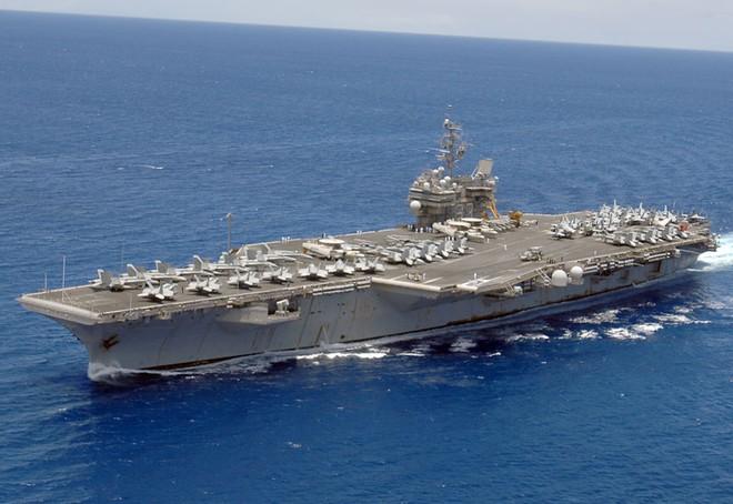 Lý do này khiến vũ khí Mỹ bị đối tác e ngại dù được... cho không - Ảnh 6.