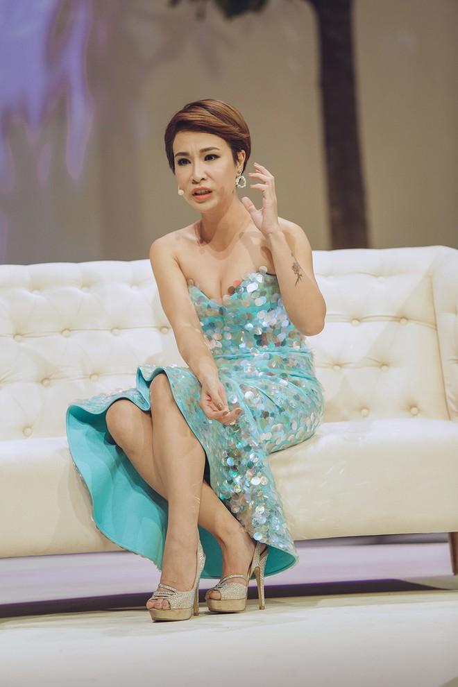 Uyên Linh thừa nhận đang xảy ra xích mích, tạm ngừng liên lạc với Dũng Đà Lạt - Ảnh 2.
