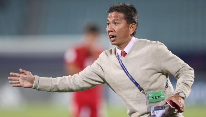 U20 Việt Nam và lời nhắc đáng giá từ gã đỡ quả bóng cũng không xong - Ảnh 2.
