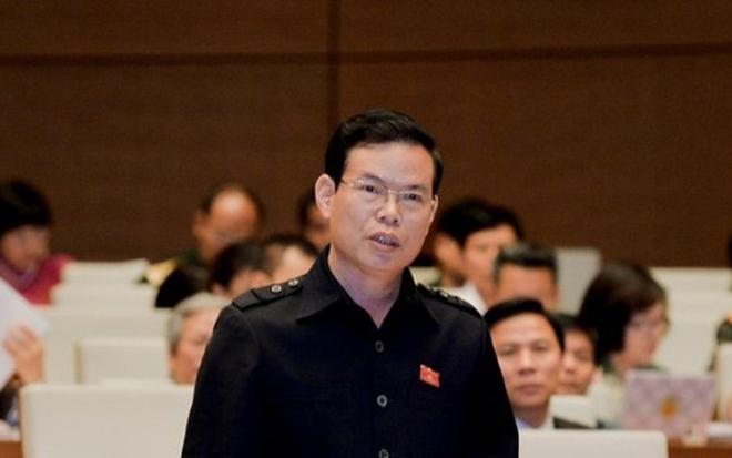 Thượng tướng Lê Chiêm: Dân đổ xô về Long Thành mua đất, cán bộ ký rất nhiều - Ảnh 1.