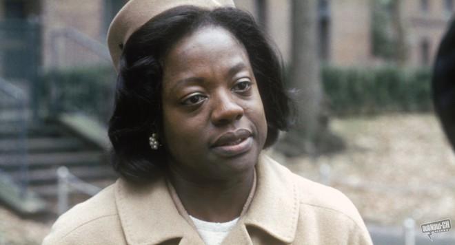 Viola Davis: Từ cô bé sống ở khu ổ chuột trở thành ngôi sao da màu cả Hollywood ngưỡng mộ - Ảnh 6.
