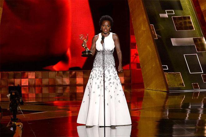 Viola Davis: Từ cô bé sống ở khu ổ chuột trở thành ngôi sao da màu cả Hollywood ngưỡng mộ - Ảnh 9.