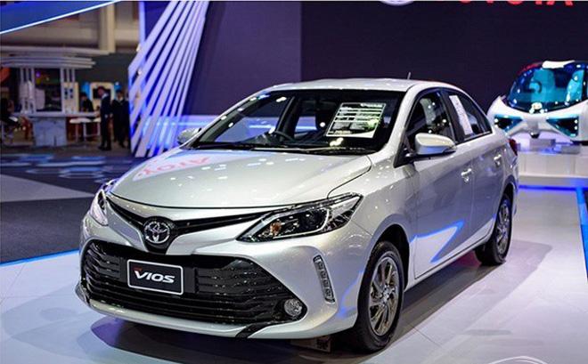 Toyota bất ngờ thông báo giảm giá 13 mẫu xe ăn khách ở Việt Nam