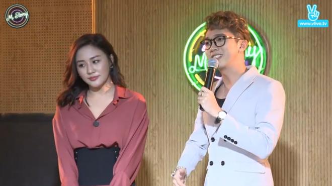 Văn Mai Hương: Tôi thi Vietnam Idol không được một đồng nào, tiền là Uyên Linh cầm hết - Ảnh 4.