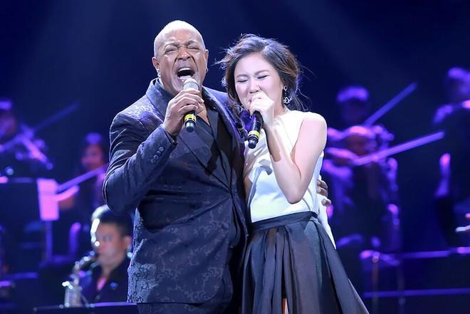 Văn Mai Hương: Tôi thi Vietnam Idol không được một đồng nào, tiền là Uyên Linh cầm hết - Ảnh 5.