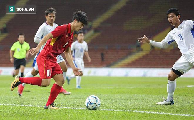"""Trở ngại lớn ẩn sau """"cú ăn 6"""" độc nhất vô nhị của bóng đá Việt Nam"""