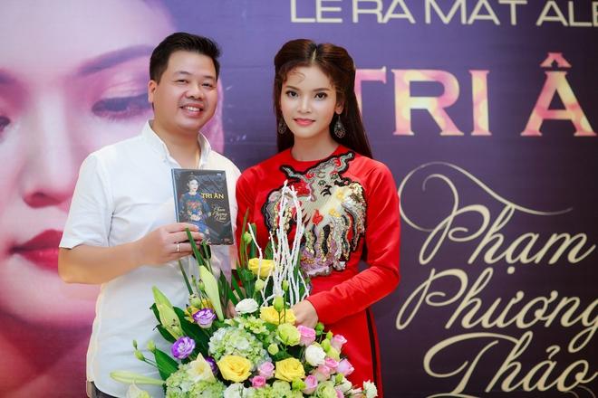 Phạm Phương Thảo: Sau 8 năm ly hôn, tôi không thần kinh mà không yêu ai - Ảnh 7.