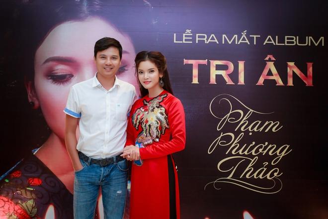 Phạm Phương Thảo: Sau 8 năm ly hôn, tôi không thần kinh mà không yêu ai - Ảnh 8.