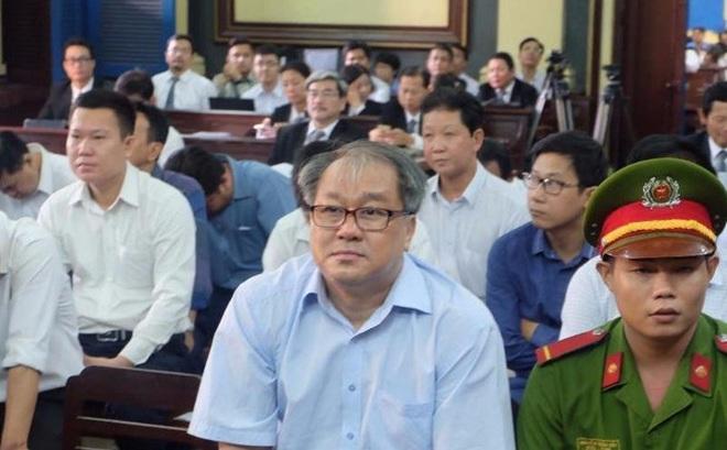 Vụ 9000 tỉ: Phạm Công Danh phản đối bị cách ly thẩm vấn