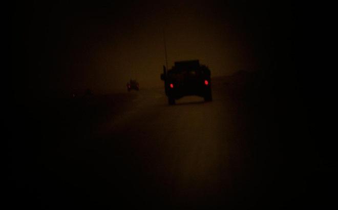ĐSQ VN tại Iraq thời chiến tranh - Chuyện bây giờ mới kể (P2): Trở lại Baghdad trong nguy hiểm