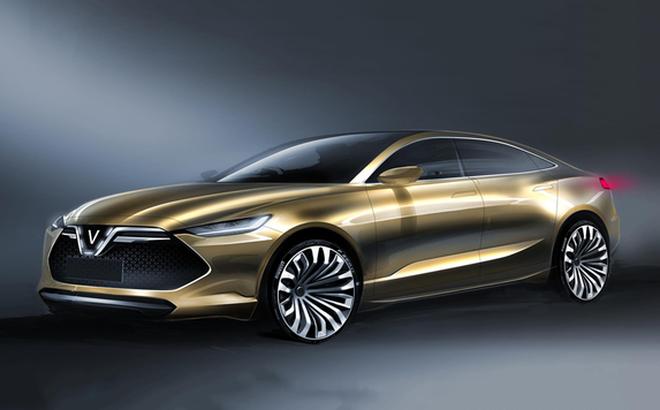 Xe của VinFast giá 1,5 tỷ đồng: Giá đó đã là rất mềm!