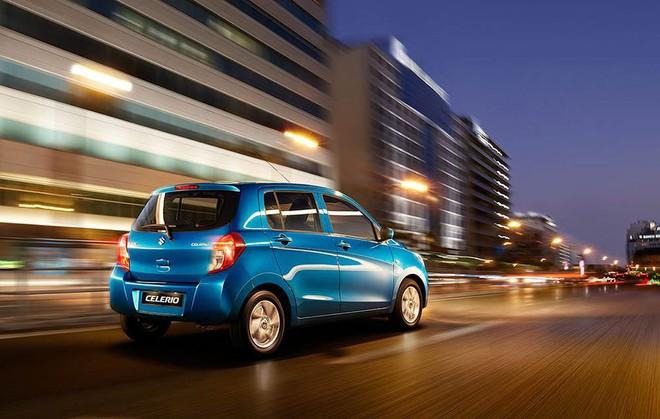 Hyundai Grand i10 và Kia Morning cũng phải chào thua mẫu xe hơi giá rẻ này - Ảnh 4.