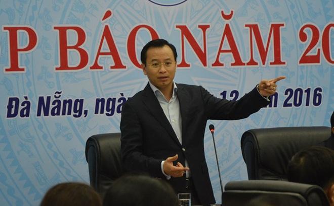 Bí thư Nguyễn Xuân Anh đã sai phạm những gì?