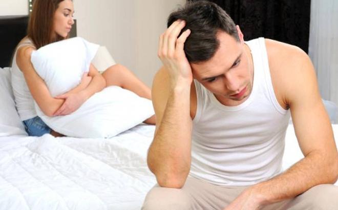 Tìm hiểu về xuất tinh sớm và cách điều trị hiệu quả 1