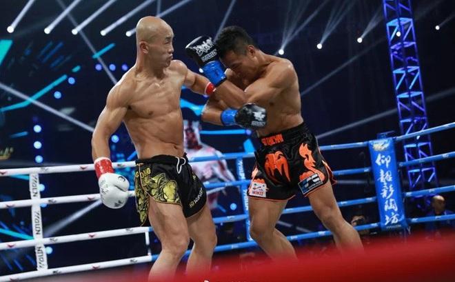 """Yi Long thảm bại, báo Thái Lan hả hê """"xát muối vào nỗi đau"""" của kungfu Trung Quốc"""