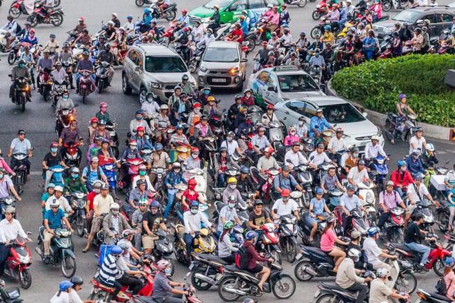 Cô gái ngoại quốc vạch trần 6 điều kỳ cục mà bạn sẽ tìm thấy ở Việt Nam - Ảnh 1.