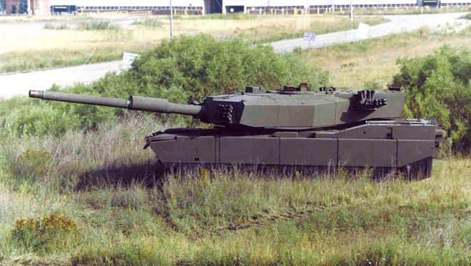 Vì sao Nga cười nhạt xe tăng Leclerc mang pháo 140 mm của Pháp? - ảnh 4