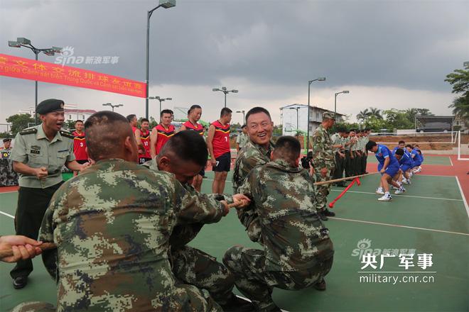 Báo Trung Quốc quan tâm tới chuyến thăm của tàu CSB 8004 Việt Nam - Ảnh 6.