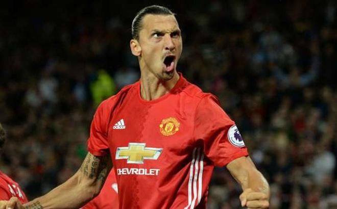 Huyền thoại Man United đưa ra gợi ý đặc biệt về Ibrahimovic cho Mourinho