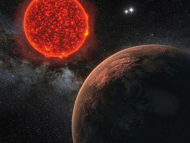 Những siêu Trái Đất có thể tồn tại sự sống mà nhân loại đã tìm được sau gần 60 năm - Ảnh 10.
