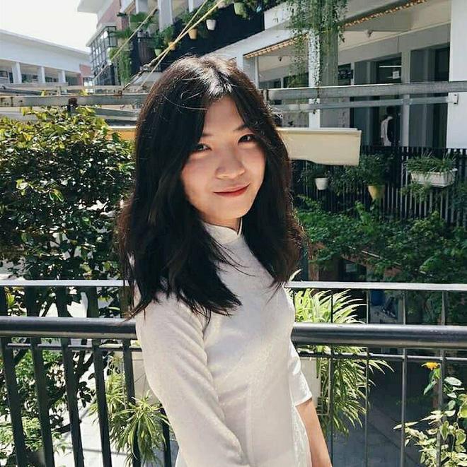 Nhan sắc con gái ruột vừa tròn 18 tuổi của nhạc sĩ Tiến Minh - Ảnh 4.