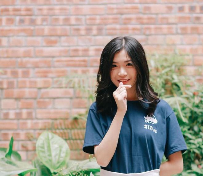 Nhan sắc con gái ruột vừa tròn 18 tuổi của nhạc sĩ Tiến Minh - Ảnh 8.