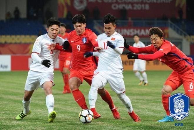 Hàn Quốc trả giá đắt sau màn thắng ngược U23 Việt Nam - Ảnh 2.