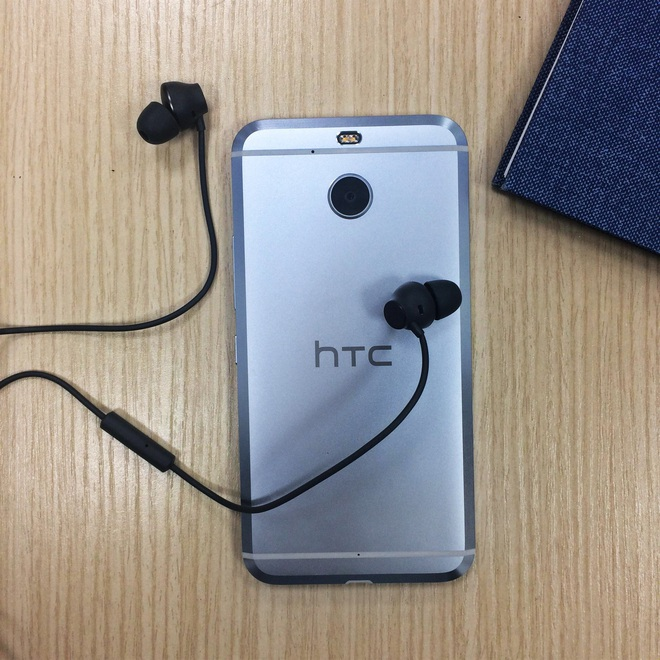 HTC 10 evo – smartphone cao cấp trong phân khúc 5 triệu - Ảnh 2.