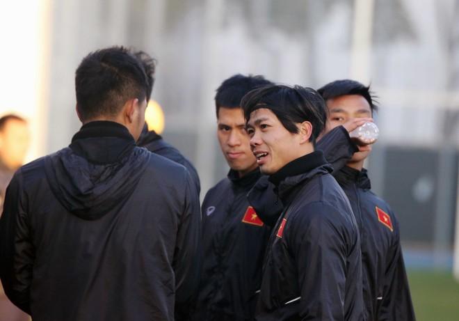 HLV Park Hang-seo và 3 bảo bối đánh bại U23 Australia - Ảnh 3.