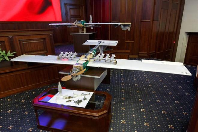 """Đập tan đòn tập kích """"bầy đàn"""" UAV: Sự xuất sắc của Nga và lời cảnh tỉnh dành cho Mỹ - Ảnh 1."""