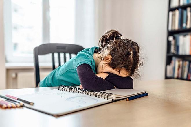 Đừng bỏ qua 8 triệu chứng tiểu đường tuýp 1 ở trẻ em - ảnh 7