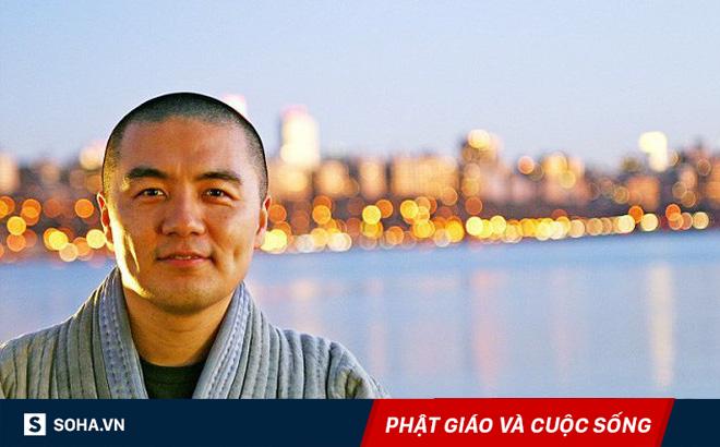 Đại đức người Hàn Quốc: Hầu hết chúng ta sai lầm, ảo tưởng về những người xung quanh!