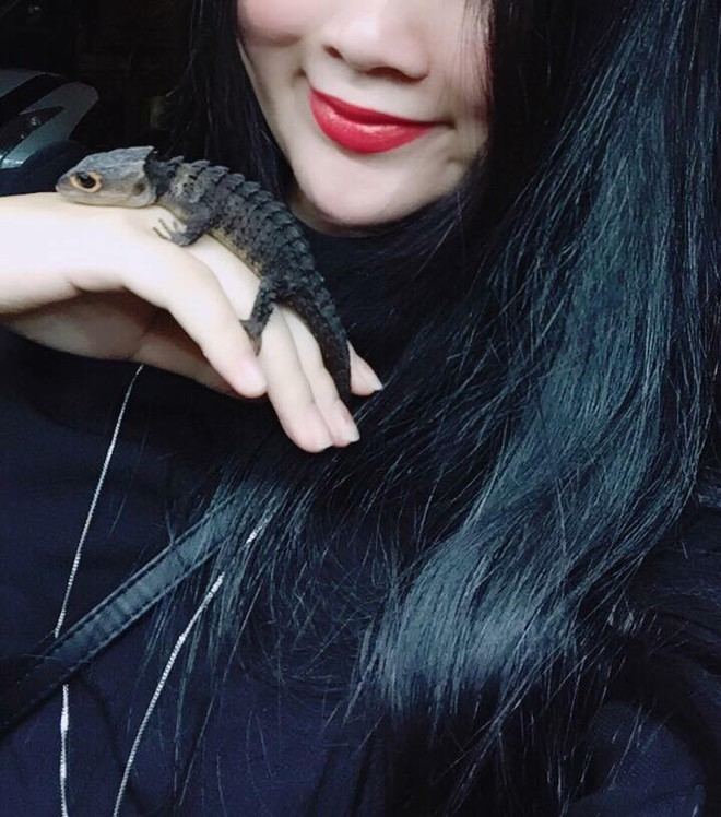 Cô gái Hà Nội có ít người dám làm bạn chỉ vì một sở thích đặc biệt, khác lạ - Ảnh 8.