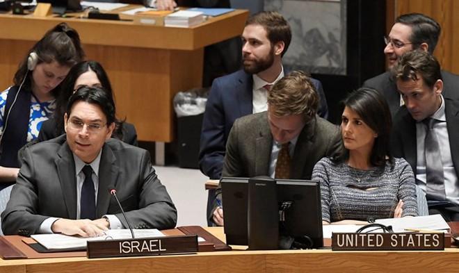 Israel lộ tin tối mật: Iran thống lĩnh 82.000 quân ở Syria, sẽ tấn công bất cứ lúc nào - Ảnh 2.