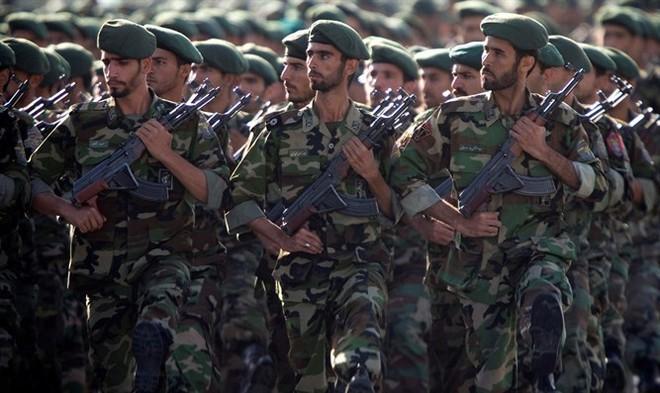 Israel lộ tin tối mật: Iran thống lĩnh 82.000 quân ở Syria, sẽ tấn công bất cứ lúc nào - Ảnh 1.
