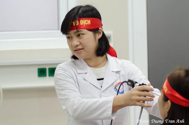 Bức tâm thư của một bác sĩ gửi đội tuyển U23 Việt Nam trước trận chung kết - ảnh 11