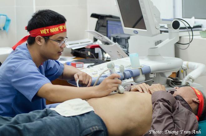 Bức tâm thư của một bác sĩ gửi đội tuyển U23 Việt Nam trước trận chung kết - ảnh 13