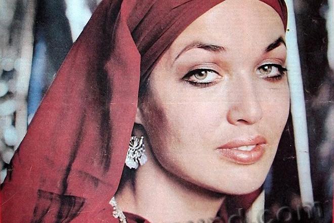 Ảnh: Phụ nữ Uzbekistan đẹp lôi cuốn đầy mê hoặc - Ảnh 22.