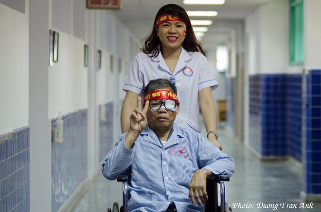 Bức tâm thư của một bác sĩ gửi đội tuyển U23 Việt Nam trước trận chung kết - ảnh 4