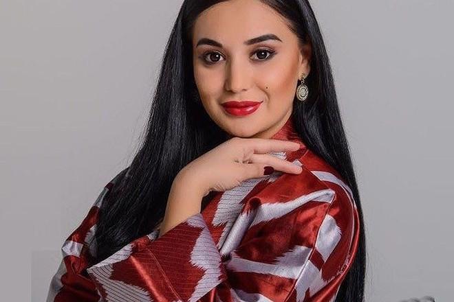 Ảnh: Phụ nữ Uzbekistan đẹp lôi cuốn đầy mê hoặc - Ảnh 6.
