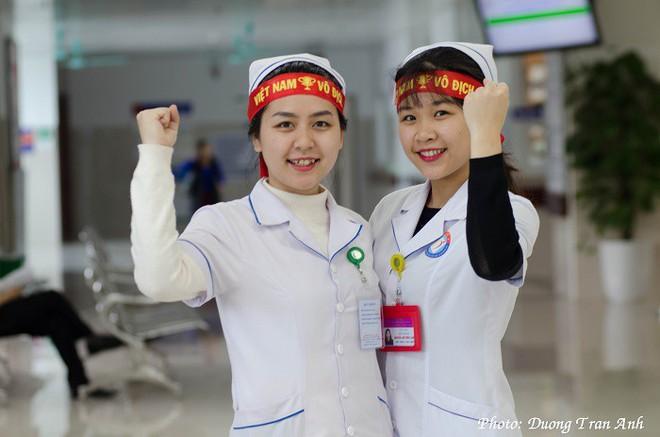Bức tâm thư của một bác sĩ gửi đội tuyển U23 Việt Nam trước trận chung kết - ảnh 8