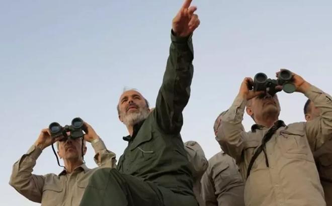 Israel lộ tin tối mật: Iran thống lĩnh 82.000 quân ở Syria, sẽ tấn công bất cứ lúc nào