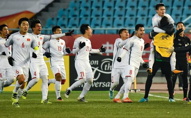 Thủ tướng đề nghị tặng Huân chương cho HLV Park Hang Seo, Quang Hải, Tiến Dũng và đội U23