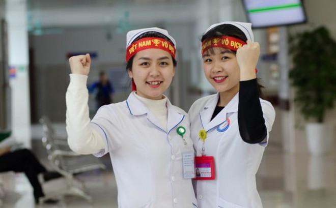Bức tâm thư của một bác sĩ gửi đội tuyển U23 Việt Nam trước trận chung kết