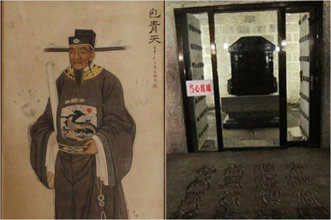 Bí mật sau đằng sau việc phải dùng đến 21 chiếc quan để chôn cất di thể Bao Thanh Thiên - Ảnh 3.