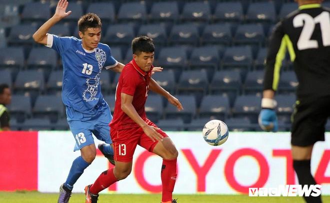 Chuyên gia bật mí tình hình sức khỏe U23 Việt Nam trước trận chung kết chiều nay - ảnh 2